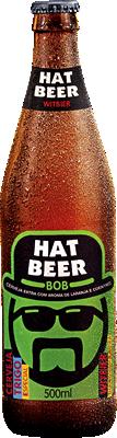 Hat Beer Witbier Bob!