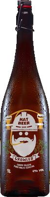 Hat Beer Chopp Pilsen Sam 1L