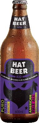 Hat Beer American Pale Ale Kid!