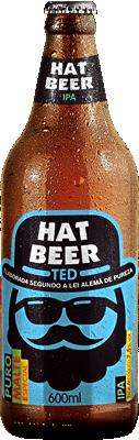 Hat Beer Ipa Ted!