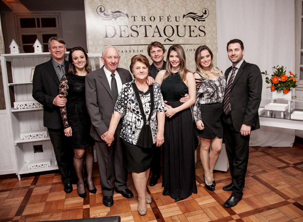 A Família Giaretta